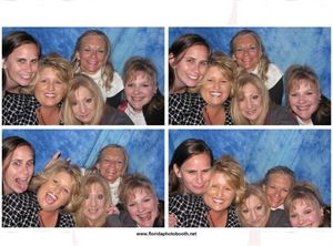 Silver Photo Booth Package, Dick Parrish Photography, Cape Coral