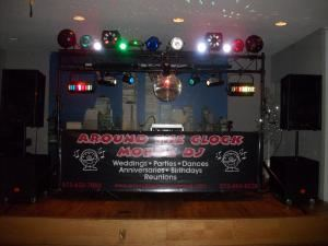 Around the Clock Mobile Dj