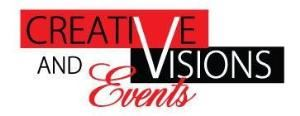 Creative Visions & Events