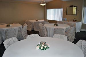 SEArenity Banquet Room, BY THE SEA RESORTS, Panama City Beach