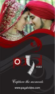 Payal Video & Photo Studio