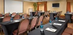 University Meeting Room, Holiday Inn Express & Suites Denton, Denton