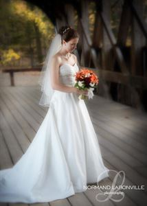 Premiere Wedding Package , Normand Labonville Photography NDP, Gorham