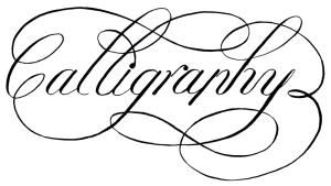 Calligraphy For Life's Celebrations!, Gallatin