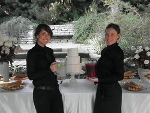 4 Hour Wait Staff Package, Night & Day Productions - Event Staffing, Newport Beach