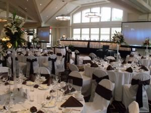 Linens & Chair Covers Rental