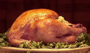 Holiday Buffet Package, Minute Events Catering, Capitol Heights — Turkey