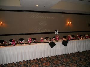 D's Party Designs & Graphics Services - Fredericksburg