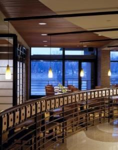 Water's Edge, Hyatt Lodge at McDonald's Campus, Oak Brook