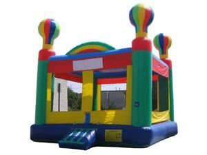 Big Top Bounce, Harrison Township