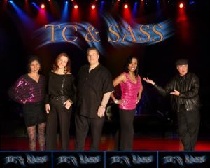 TC & Sass - Daytona, Daytona Beach — Party Your SASS Off with TC & Sass! Premier Show Band of the Front Range!
