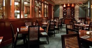 Sonoma Private Dining Room, Seasons 52 - Cherry Hill, NJ, Cherry Hill