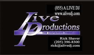 Live Productions - Atlanta