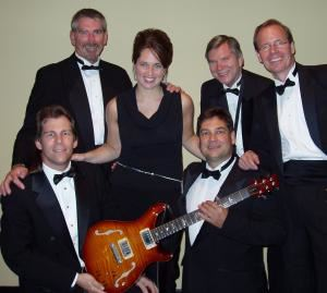 Mutual Fun Band - Norfolk