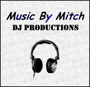 Wedding Reception Only (4 Hours), MusicByMitch DJ Productions, Houston — Logo