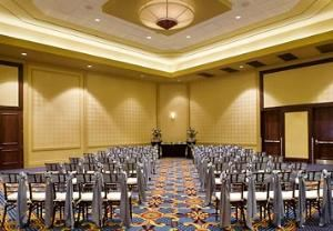 Mobile Bay Ballroom III, Renaissance Mobile Riverview Plaza Hotel, Mobile
