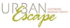 Urban Escape, Customized Massage Therapy