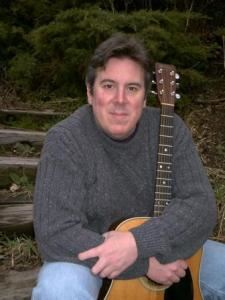 Greg Seaman Music, Traverse City — Greg Seaman, Vocalist, Guitarist, Live Performer, Band Leader, Music Instructor
