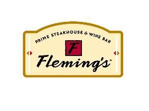 Fleming's Prime Steakhouse & Wine Bar, Rancho Mirage — Fleming's Prime Steakhouse & Wine Bar is the ultimate steakhouse destination for people seeking a stylish, lively and contemporary dining experience. Renowned for its superb prime beef, Fleming's is equally famous for its unparalleled wine selection, which features 100 wines by-the-glass every night. Founded on the premise that a steakhouse should be the affordable domain of business men and women as well as pleasure diners, Fleming's Prime Steakhouse & Wine Bar is known for its warm and inviting ambiance, and its gracious and knowledgeable yet unobtrusive service. Our goal is to provide ongoing celebration of exceptional food and wine, in the company of friends and family. We think you'll find the atmosphere inviting, the spirit generous and joyful, and the overall experience one you won't soon forget. Whether it's a business event, a private party or a family gathering, we'll work with you to make the occasion exactly as you envision it, down to the last detail.