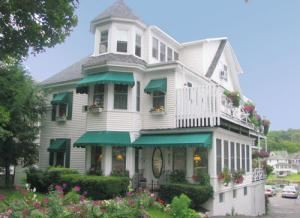 Harbour Towne Inn On The Waterfront, Boothbay Harbor