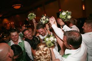 Standard Wedding Package, High Energy Mobile DJ's - Madison, Madison — Make it a night to remember!