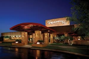 Signature Dinner Menu, Seasons 52 - Cherry Hill, NJ, Cherry Hill