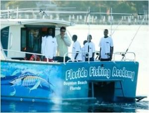 Florida Fishing Academy