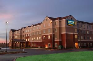 Staybridge Suites Sacramento Airport
