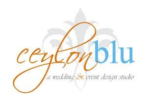 Ceylon Blu Wedding and Event Design Studio