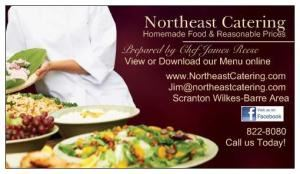 Northeast Catering