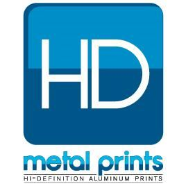 HD Metal Prints
