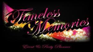 Timeless Memories Event & Party Planner, Kenai