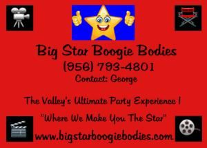 Big Star Boogie Bodies