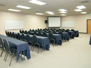 Presentation Room, Business Expo Center, Anaheim