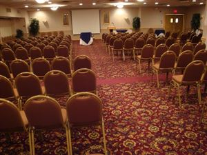 Basic Meeting Package, Fireside Inn & Suites Portland, Portland — Theater Style