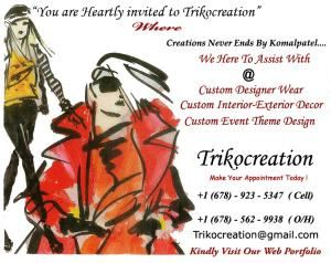 Trikocreation
