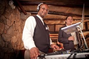 Beck's Entertainment & DJ Services