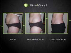 It Works! Global Independent Distributor