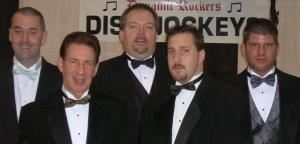 Dynamic Rockers DJs, Lancaster — The Dynamic Rockers DJ's are Professional Disc Jockeys, Emcees & entertainers with over 25 years of experience.  We specialize in wedding ceremony & reception music.  Serving Lancaster, York, Harrisburg & Central Pennsylvania.