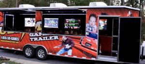 Ultimate Gaming Trailer Richmond