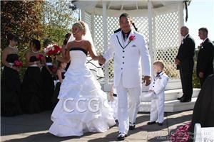 Platinum Wedding Photography Package, CCG Creative Studios LLC, Champlin — The Happy Couple