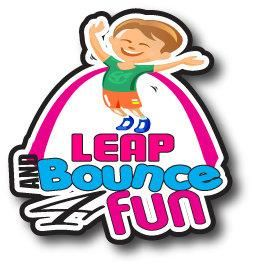 LEAP AND BOUNCE 4 FUN
