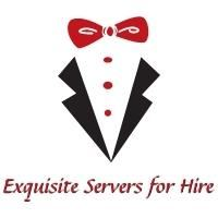 Holiday/Cocktail Party Special, Exquisite Servers for Hire, Gaithersburg — logo