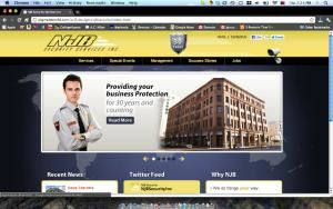 NJB SECURITY SERVICES INC., Mount Vernon
