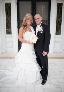 Wedding and Event Details