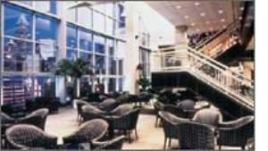 North Lounge, Bank of America Stadium, Charlotte