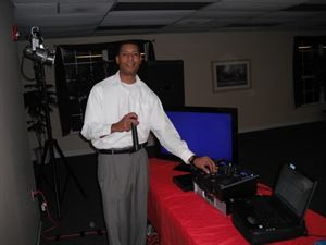 Gold Package, LKE Production Mobile DJ & Karaoke, Mansfield — Lets Get Ready To Party!