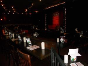 Main Room, Flappers Comedy Club & Restaurant - Burbank, Burbank