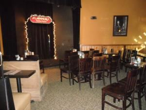YooHoo Room, Flappers Comedy Club & Restaurant - Burbank, Burbank