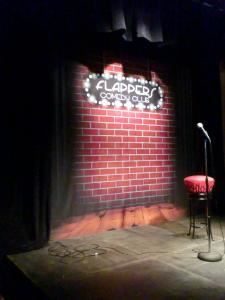 Flappers Comedy Club & Restaurant- Claremont, Claremont